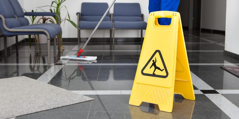 Post-Construction Cleaning in Barrie, Ontario