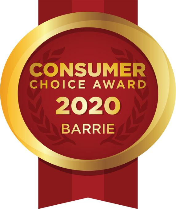 Consumers Choice Award for 2020