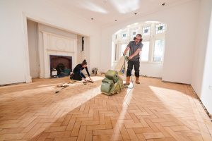 Why Post-Construction Cleaning Is So Important