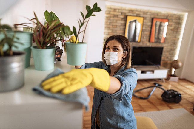 5 Benefits of Rental and Cottage Cleaning Services