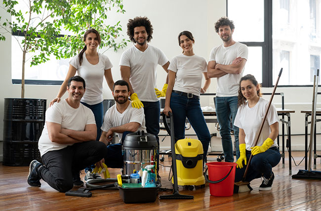 What to Look for in a Cleaning Company